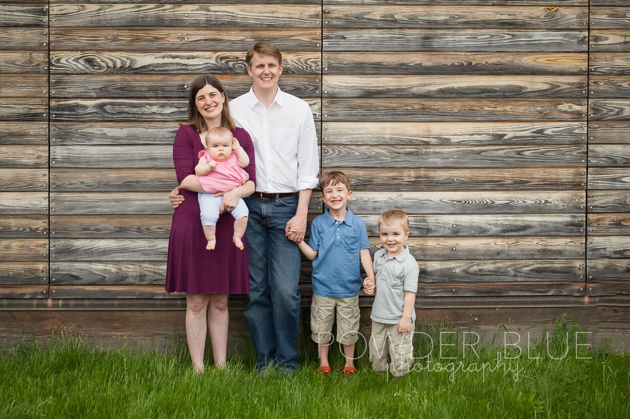 pittsburgh family photographer portrait little kids baby toddler children